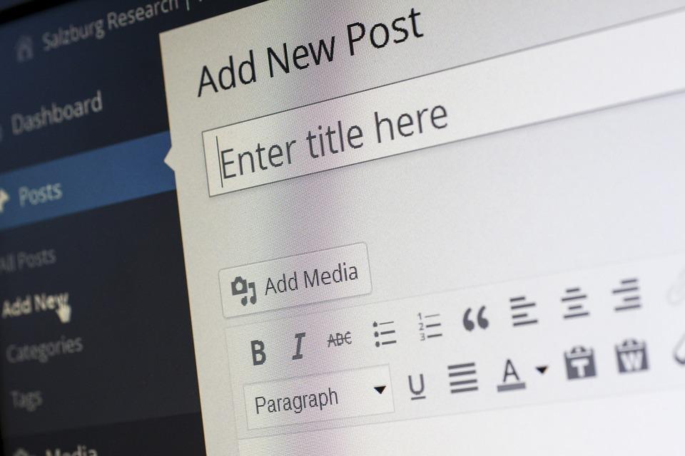 Como escolher palavras-chave para artigos? 1