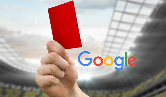 O Google pode Penalizar seu site se fizer isto 1