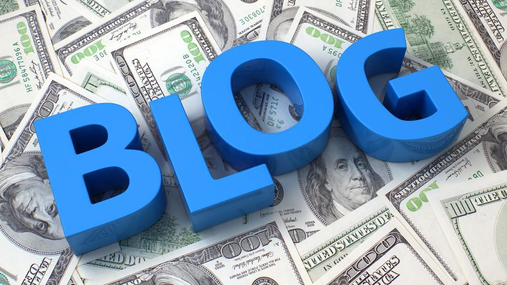 como ganhar dinheiro com blog de nicho